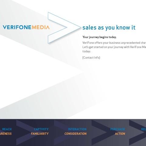Verifone new business presentation